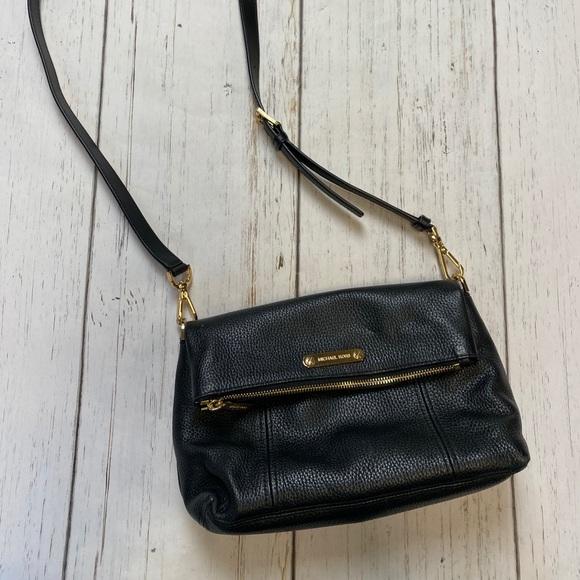 Michael Kors Crossbody flap Tote purse
